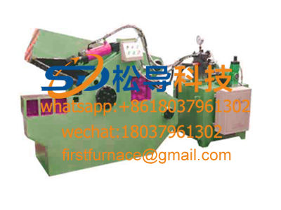 Fixed-length cutting machine detailed introduction