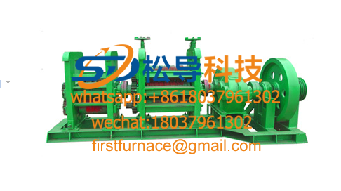 Hot rolling mill detailed introduction