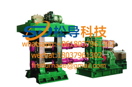 Rolling mill detailed introduction