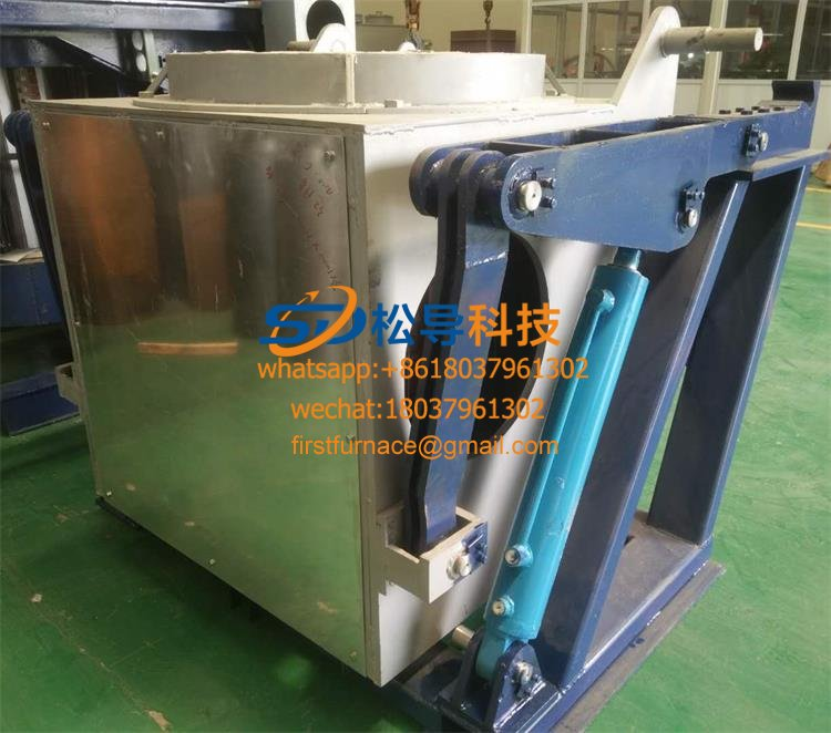100kg air atomization milling equipment